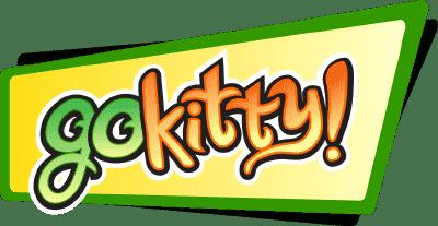 Go kitty logo