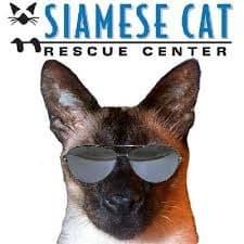 Siamese rescue center logo